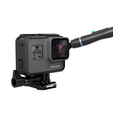 Cleaning your Gopro | Products to Use and Precautions 2